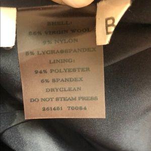 Ann Taylor Skirts - Ann Taylor - Black Pencil Skirt - EUC - Size 6